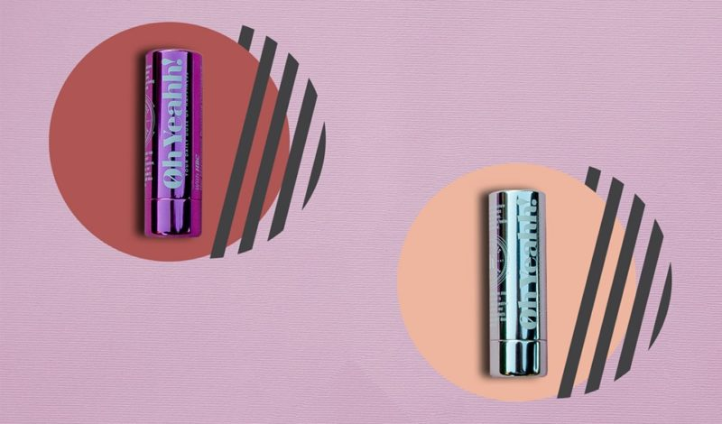 We Tried Oh Yeahh! The Lip Balm That Promises To Make You Happier