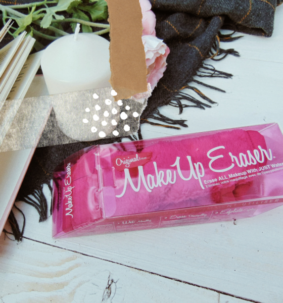 Što je to Makeup Eraser? Skida li Stvarno Šminku?