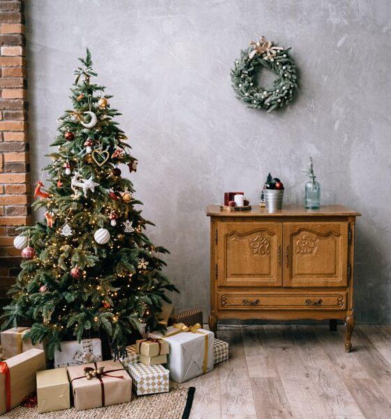Top 9 Božićnih Dekoracija I Ukrasa Za Uređenje Doma