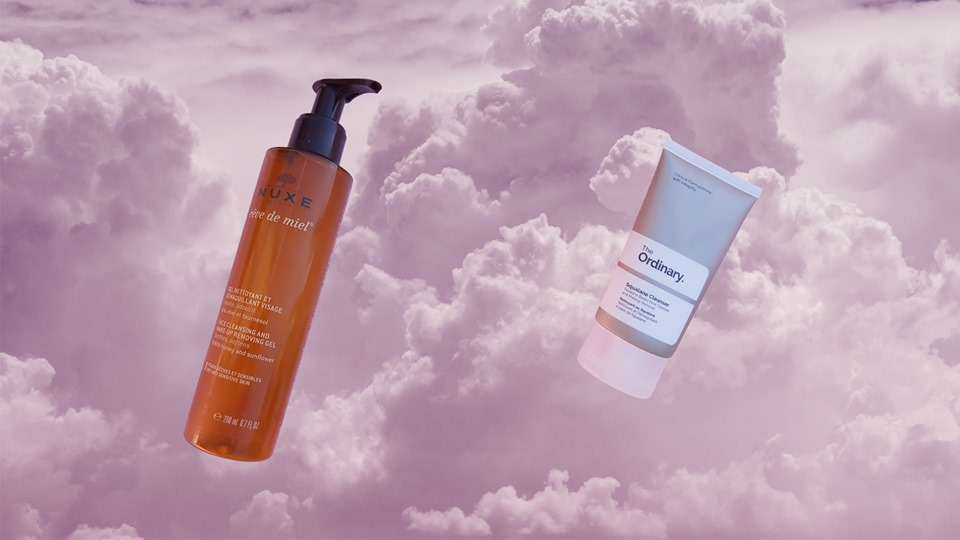 skin care rutina