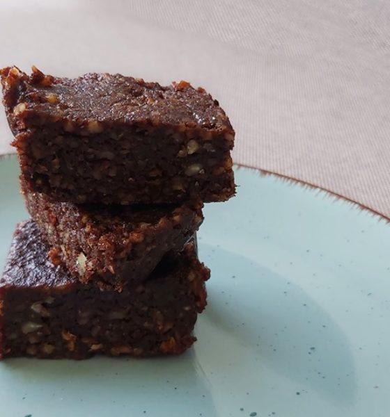 Sirovi Čokoladni Kolač Od Samo 5 Sastojaka