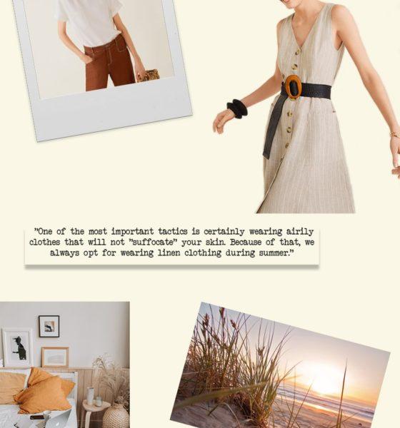 5 Lanenih Ljetnih odjevnih Predmeta bez Kojih Ne Možemo