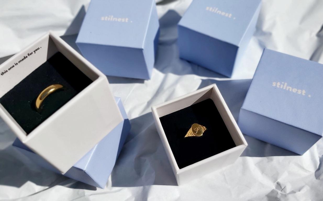zlatno prstenje